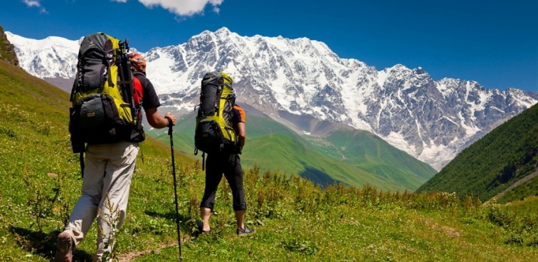 Tour Packages Kashmir for Kashmir Trekking